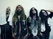 nouvel album annoncé pour Zombie