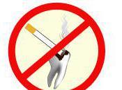 Arrêter fumer dentistes pourraient prescrire substituts nicotiniques