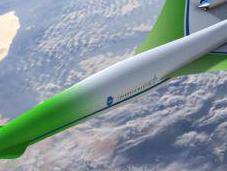 Supersonic Green Machine Nasa