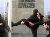 Ninja Breton traque Laden...