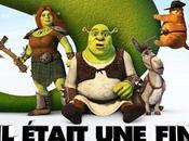 Shrek était sortie semaine