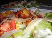 Ensalada montañes Salade montagnarde