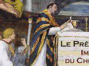 Prêtre, Image Christ travers quinze siècles d'art
