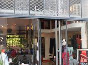Babeth, lieu vintage, style urbain