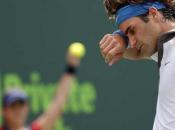 Wimbledon Roger Federer n'est plus dans jardin