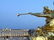 Patrimoine lorrain: Place Stanislas Nancy