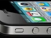 Comparaison démarrage l'iPhone avec