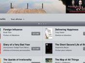 iBookstore canadien: aucun éditeur québécois