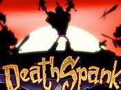 DeathSpank juillet, coop aussi