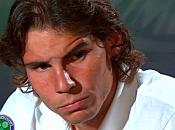 Wimbledon 2010 Vidéo Interview Rafael Nadal (30/06/2010)