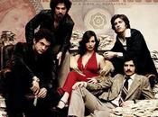 ROMANZO CRIMINALE, série Présentation.