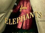 Ciné Water elephants