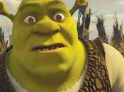 Shrek retrouvé