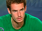 Wimbledon 2010 Vidéo Interview Andy Murray (02/07/2010)