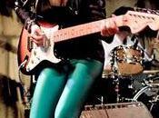 NUITS BLUES Révélation Blues 2010 NINA ATTAL (1ère partie LOWTREE) 10/12/10