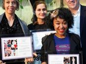 Remise bourses entrepreneurs sociaux fondation