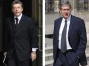 «système Sarkozy corrompu» Christian Blanc Alain Joyandet sacrifiés place d'Eric Woerth