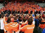 Coupe Monde 2010: Hollande-Uruguay