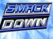 Smackdown Juillet Résultats