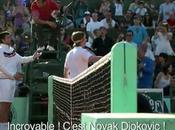 Martin Solveig invite Sinclar, Novak Djokovic Gaël Monfils dans nouveau clip
