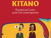 Beat Takeshi Kitano: Gosse peintre fondation Cartier