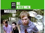 "Keefmen ""Mirror Time"""