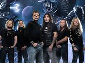 Iron Maiden livre nouveau teaser pour Final Frontier