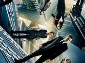 Inception Retour express