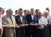 section Argentan-A88 RD924 inaugurée