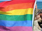 pride Sitges, festival parade live