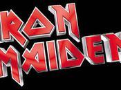 Iron Maiden Festival d'été Québec 09/07/2010