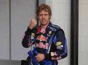 Sebastian Vettel chez Bull jusqu'en 2015
