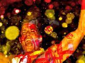 L'Espagne, championne Monde foot, Champs Elysées