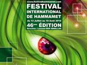 46ème édition Festival International Hammamet 2010