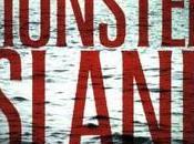 Zombie Island début l'autre saga David Wellington.