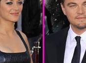Leonardo DiCaprio Marion Cotillard Inception Angeles (PHOTOS)