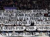 Groupes supporters dissolution régime répressif liberté d'association (CE, juillet Associations Authentiks Supras Auteuil