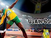 Usain Bolt Stade France live Twitter