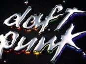 Daft Punk retour cinéma avec film Tron Legacy