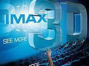 avis salle IMAX Pathé Quai d'Ivry