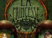 Distributeur princesses