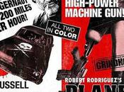 Robert Rodriguez parle futurs projets