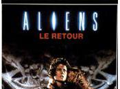 ALIENS RETOUR James Cameron
