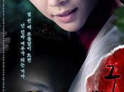 (K-Drama Pilote) Gumiho Tale Fox's Child (Grudge Revolt Gumiho) immersion soignée dans légendes contes coréens