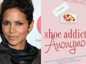 Halle Berry accro chaussures dans Shoe Addicts Anonymous