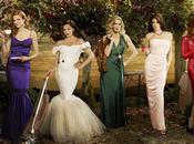 Desperate Housewives Saison Vanessa Williams s'exprime rôle
