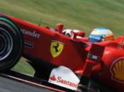 Fernando Alonso très rapide