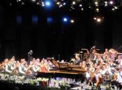Concert montagne