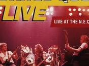 Status #3-Live NEC-1982