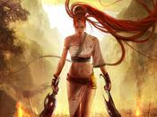 [retro PS3] HEAVENLY SWORD, retour Beat'em